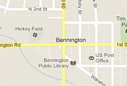 Bennington, Nebraska real estate